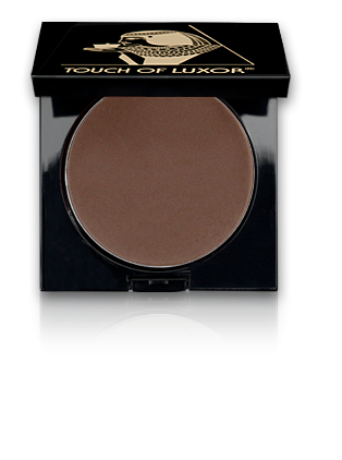 TOUCH OF LUXOR Eyebrow and eyelid powder